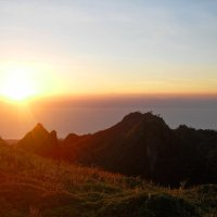 Osmeña Peak: Love at First Climb