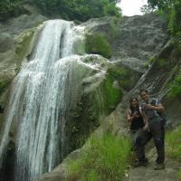 Kabang Falls and Mt. Kan-Irag: All in One Adventure