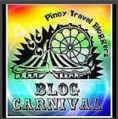 Pinoy Travel Bloggers Blog Carnival Entry