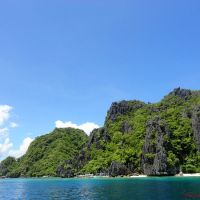 El Nido, Palawan Island Hopping Adventure – Tour A: Poetry of the Sea