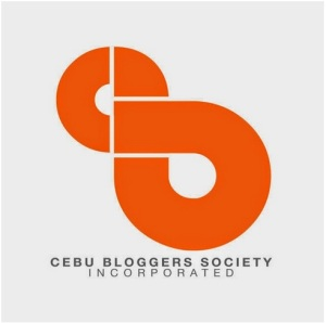 Media Partner Cebu Bloggers Society