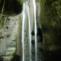 Binalayan Hidden Falls: Three Flows of Magic, Beauty, and Charm