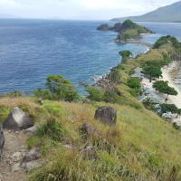 Sambawan Island: A Unique and Picturesque Gem in Biliran