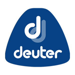 We are proud ambassadors of Deuter! Deuter innovates, develops, and markets highly functional, top-quality outdoor products worldwide.
