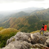 Mt. Napulak: A Climb of Redemption
