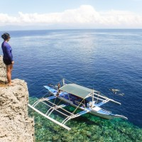 Pescador Island: The Chime of Moalboal and Tañon Strait