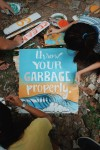 PhotoUp Beach Cleanup: Real Corporate Social Responsibility