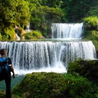 Pinipisakan Falls: A Rare Glimpse of Genuine Purity