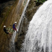 Danasan Eco Adventure Park: Wet, Wild, and Fun