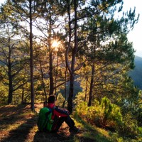 Mt. Kupapey to Mt. Fato Traverse: Discovering the Gems of Maligcong