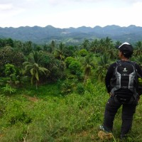Cebu Highlands Trail Segment 2: Lutopan to Tubod