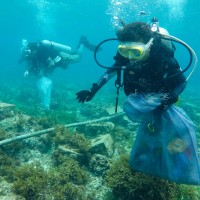 Scubasurero 2018: An Act of Love for Our Oceans