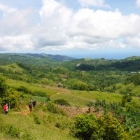 Cebu Highlands Trail 4b: Lawaan, Danao to Bangkito, Tuburan