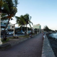 Dumaguete City: A City of Many Names