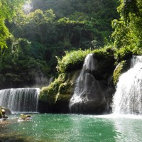 A Dozen Waterfalls in the Philippines to Cool You Off this Hot Summer
