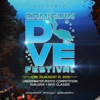 Camiguin Dive Festival: Explore a Blue World Around an Island of Fire