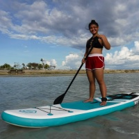 Gear Review: Goosehill Inflatable Standup Paddleboard